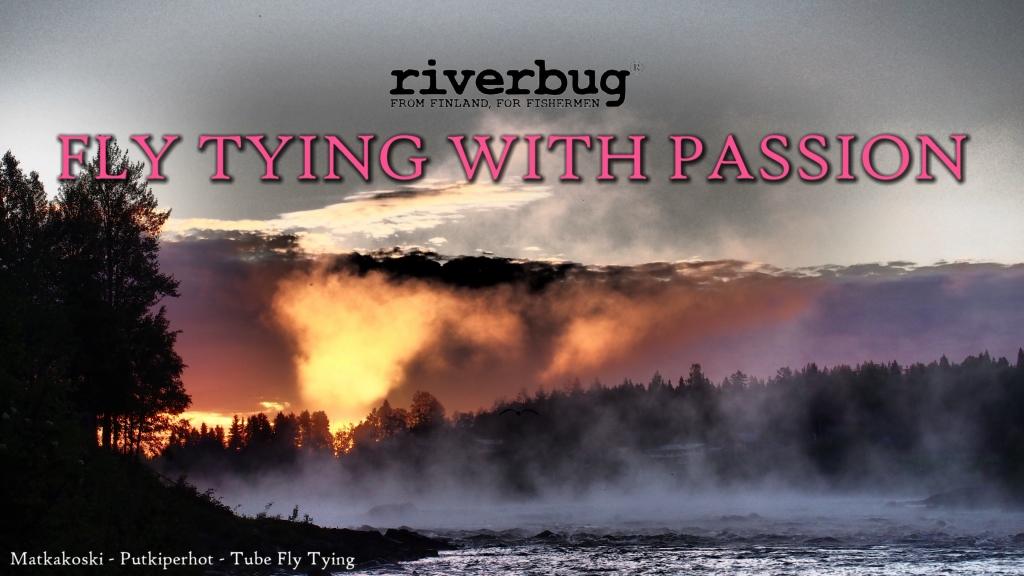 Tornionjoki - Matkakoski Lohenkalastus Keskikesällä - Matkakoski Salmon Fishing Tornionjoki. #tornionjoki #putkiperhot #riverbug #matkakoski